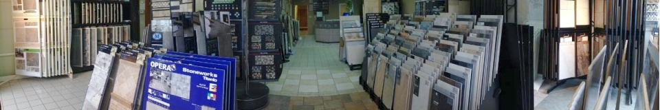 Commercial Tile Products