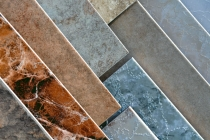 Commercial Tile Selection